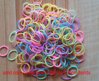 Cheap Clasps & Hooks rubber bands Best rubber bands Halloween scented loom bands