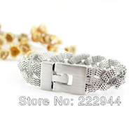 custom design jewelry - New a Fashion Design Silver Color Twist Alloy Custom Bangles For Women Jewelry