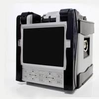 Wholesale the newest OEM smart EASY MOVED Optical Fiber Fusion Splicer FS