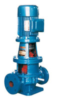 Wholesale SINGLE STAGE VERTICAL PIPELINE PUMP