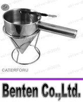 Wholesale Stainless Steel Funnel for Batter DispenserLLFA6072