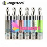 100% Original Kanger T3D Kangertech T3'D Atomizer Clearomize...