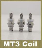 Cheap mt3 coil Best mt3 atomizer