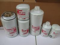 Wholesale cummins engine part fleetguard FS1212 D5010477855