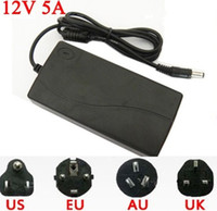 Wholesale High Quality Power Supply for LED Strip Light SMD V A W Power Adapter