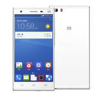 Quad Core Android Lenovo Original ZTE Star1 One 4G LTE Mobile Phone 5.0 IPS 1920*1080 Qualcomm Quad Core CPU 2GB RAM 16GB ROM Android 4.4 WCDMA 3G GPS