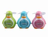 Wholesale Newest Cool Plastic Mini Fans Outdoor Travel Portable Fans GMF
