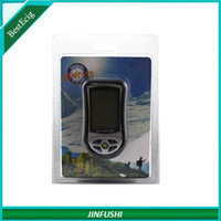 Wholesale S5Q in1 Camping Digital Altimeter Barometer Compass Thermometer Time Calendar AAAAIH