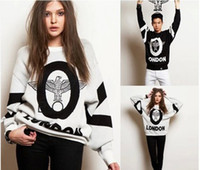 Wholesale 2015 new sweaters Autumn Winter US ENGLAND HOT SALE men Punk Boy London Eagle Pattern Long sleeve men women tshirt boy girl hooded Outerwear