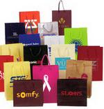 Wholesale Paper Bags Printing Services