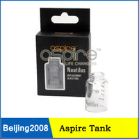 Original Aspire Nautilus adjustable Tank System atomizer air...