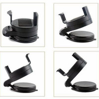 Wholesale Universal Windshield Dashboard Car Holder Mount for iPhone Samsung HTC Huawei Phone Mobile Phones GPS PDA PSP MP3 Players