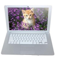 13-13.9'' laptop computer sales - White Inch Mini Laptops VIA G RAM G ROM G USB HDMI Port Netbook Computer Hot Sale N1388