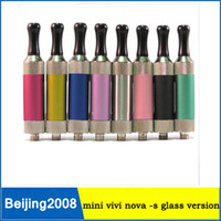Original Aspire mini Vivi Nova- S BDC Clearomizer mini vivi n...