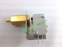 Wholesale dental air electric switch Gas electric switch dental equipment dental chair accessories high quality
