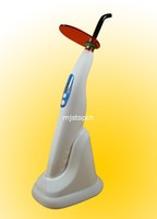 Wholesale Dental Rechargeable Wireless LED Curing Light Machine Double Battery Inside mAh B Quality Guarantee