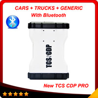 2014 New designed tcs cdp pro plus with led for cars and tru...