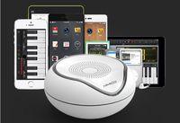 Nuovo Portatile senza fili Bluetooth speaker Subwoofer Mini Card Auto Universale per telefono cellulare Vivavoce TF lettore audio AUX input da Airming