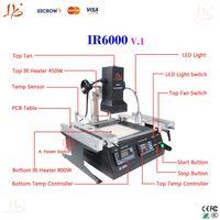 bga rework - bga rework station LY BGA IR6000 V bga rework equipment BGA repair system