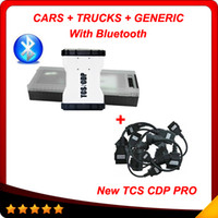2014 New designed tcs cdp pro plus with led for car & tr...