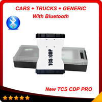 2014 New designed DHL Free shiping tcs cdp pro plus with led...