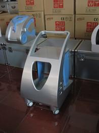 Wholesale e light hair remove beauty machine of rack beauty base