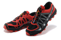 shoes box design - Salomon Fellraiser Shoes Hot Sale Hiking Shoes Cheap Men s Sneakers High Quality High Flying Design Basketball Shoes Durable Outdoor Shoes