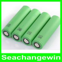 Batterie de qualité 18650 de l'AAAA Batterie de batterie de vtc 4 5 vct3 3.7V 30A Clone VTC4 VTC5 2100mah Batterie d'usine