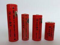Wholesale UPS TNT Fedex EXPRESS SHIPPING AW IMR battery for cigarette e cigarette e cigarette e cig batteryroni
