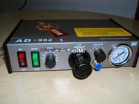 Wholesale High precision Semi Automatic Glue Dispenser AD PCB Solder Paste Liquid Controller Dropper Fluid