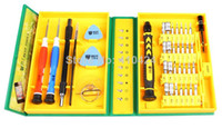 Wholesale Precision in Screwdriver Set Mobile Phone PC Tablet Repair Kit Tools BST