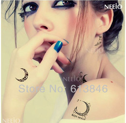 Wholesale Most cool stuff tattoo Sticker waterproof most sexy body art many different style Tattoo tool