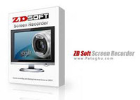 Wholesale ZD Soft Screen Recorder HOT