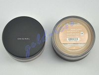 Wholesale HOT NEW Minerals original Foundation g NEW Click Lock medium tan C30