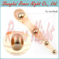 Butt Plugs Male Glass Magic Crystal Rod,Butt Plug,Crystal Penis,Glass Dildos,Anal Toy,Adult Sex Toys For Woman,Sex Products