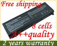 Wholesale Special Price New Laptop Battery For Toshiba Satellite L10 L20 L25 L30 L35 Series PA3420U BAC PA3420U BAS PA3450U BRS