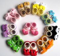 cartoon socks - free shpping new pairs Children s cartoon socks three dimensional cartoon socks doll socks Dispensing cartoon socks floor