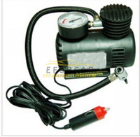 Wholesale 3 x V Portable Mini Air Compressor Motor Electric Multifunctional Tire Infaltor Pump for Car Motorcycle Ball