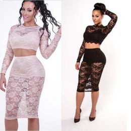 Wholesale Women s Sexy Lace Club Bandage Bodycon Jumpsuits Hot Cocktail Party Clubwear Dress DH04