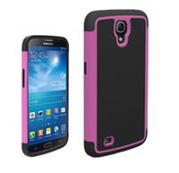 For Samsung Plastic White Football Skin Silicone PC Hard Case Cover For Samsung Galaxy Mega 6.3 i9200 50Pcs lot