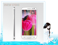 Quad Core inew i7000 - iNew i7000 quad core android phone with inch IPS screen G RAM G ROM MTK6589 Cell Phone smartphone Cell Phone