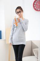 La signora camicia inverno caldo nuova Primer Plus spessore velluto invertito tartaruga collo in cashmere a maniche lunghe T-shirt all'ingrosso