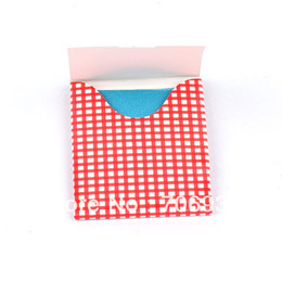 Wholesale Face Oil Blotting Paper Cleaner Face Tool Sets sheets In One Set Extractor Facial Skin CareTool Oil Blotting Sheets