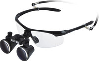 Cheap Anti- fog Dental Surgical Medical Binocular Loupes Glasses