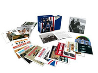 Wholesale The Beatles The U S Albums Mini LP US First Limmited Edition Music CD Boxset