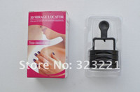 Wholesale D Mirage Locator Magnetic Polish Tips Sheet Strip For Nail Art set set 407