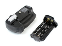 Wholesale New Professional Vertical Battery Grip Replacement for Nikon MB D15 D7100 E0245A alishow