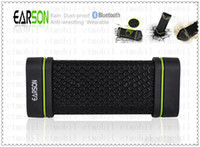 Wholesale Earson ER Mini Sports Portable Wireless Bluetooth Speakers A2DP W Stereo Outdoor Speaker Waterproof Dustproof Anti scratch Shockproof