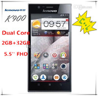 Cheap Dual Core smart phone Best Android with WiFi Lenovo