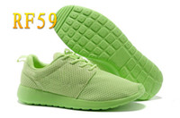 Wholesale By China Air Post Roshe Run Shoes New Design Running Shoes For Men Women London Olympic Free Run Shoes Colors good quality